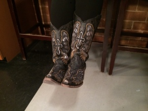 Mady Boots 2