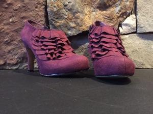 thursday shoes