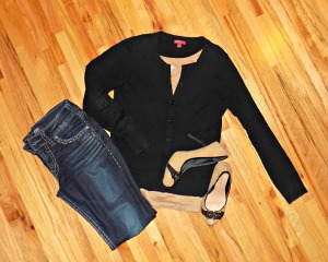 TUESDAY OUTFIT