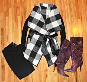 Wednesday Outfit
