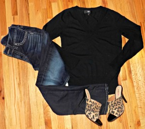 FRIDAYS OUTFIT