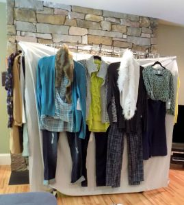 The Clothes 1