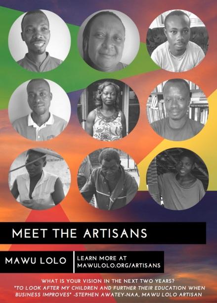 MEET THE ARTISANS (2)